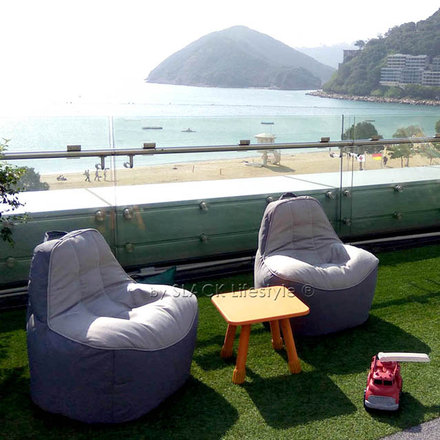 Sirocco – Maggie n Rose Beach Club – Rooftop Terrace Relaxation