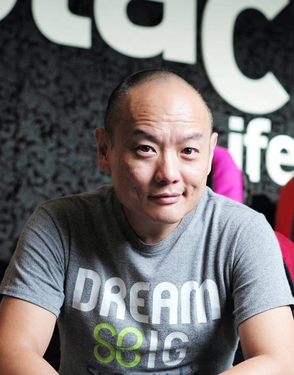 Felix Chang